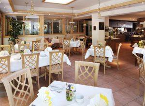 Villa Waldeck Restaurant