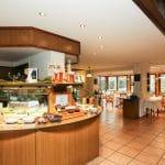 Restaurant Villa Waldeck