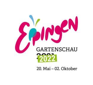 Gartenschau Eppingen 2022 Familienhotel Villa Waldeck